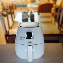 飛利浦健康氣炸鍋,減掉了油脂,卻讓料理的愛意更濃
