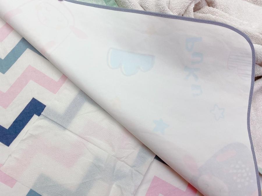 育兒好物|雙寶鵝粉媽分享-PUKU育兒用品[寢具/沐浴]_img_20