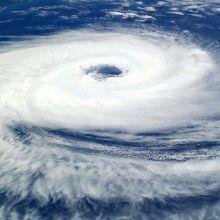 住在這4種地方,要特別注意颱風影響!