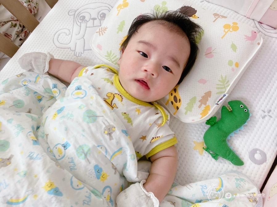 育兒好物|雙寶鵝粉媽分享-PUKU育兒用品[寢具/沐浴]_img_34