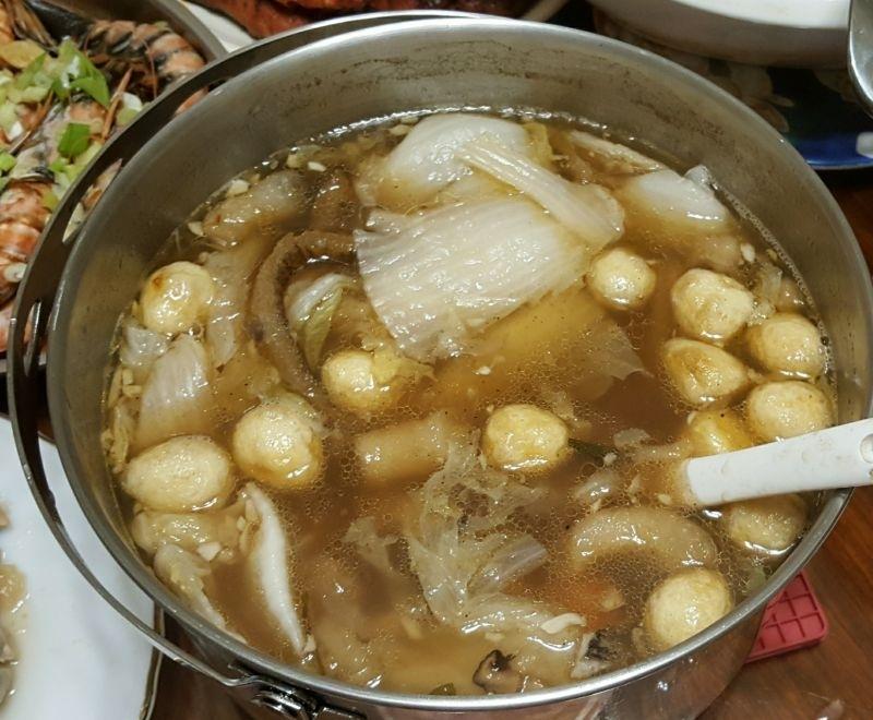 每年經典圍爐年菜~ 佛跳牆、婆婆自製醉雞 #年菜