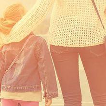 研究:媽媽憂鬱 恐影響孩子未來行為