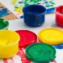 塗鴉期兒童使用什麼樣的畫具比較好?3重點筆記