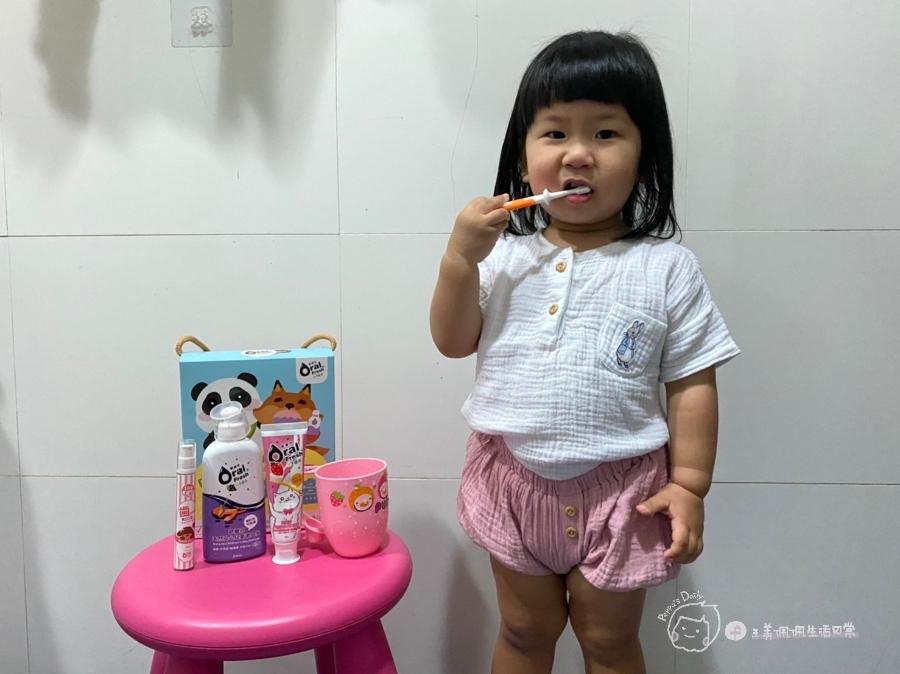 照顧乳牙有一套.健康護齒沒煩惱|讓寶寶愛上刷牙3步驟培養好習慣_img_21