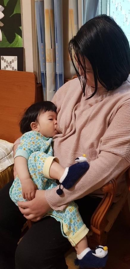 推薦哺乳媽媽好選擇-媽媽餵哺乳衣_img_6