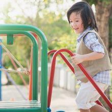 孩子愛動來動去就是過動?前庭刺激未被滿足,還有其他這2個原因