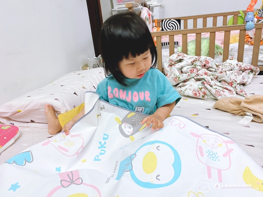 育兒好物|雙寶鵝粉媽分享-PUKU育兒用品[寢具/沐浴]_img_25