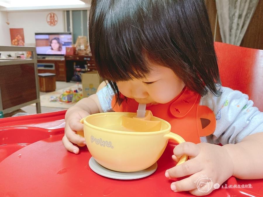 育兒好物 雙寶鵝粉媽分享-PUKU育兒用品[哺育/餐具]_img_9