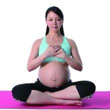 懷孕初期這樣動!