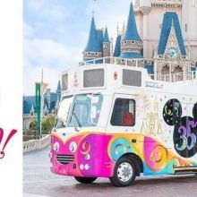 台北燈節迪士尼遊行「民眾觀賞區」公布了!想提早佔位先筆記