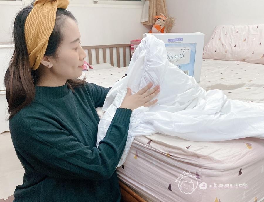 育兒好物|孕產到育兒的全面安心寢具-防水又防螨的專利機能保潔墊_img_14