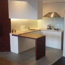 4重點選對廚房配置,打造高機能料理空間