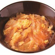 6道暖呼呼療癒身心靈湯品!冬粉湯、豆腐湯微波加熱輕鬆完成