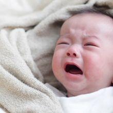 夜哭就代表孩子太敏感了?試測文內收錄「高敏感兒檢測量表」