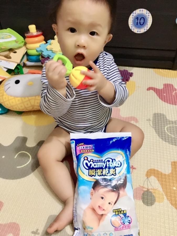 滿意寶寶分享體驗文