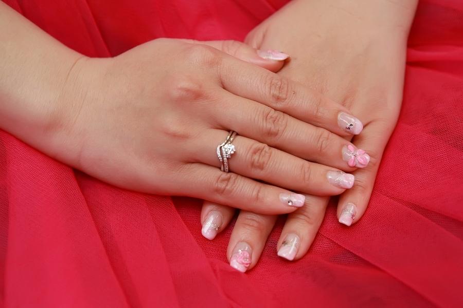 【你所不知道的婚姻生活】消失的戒指