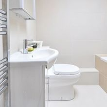 一不留神可能發生意外!父母預妨10措施確保孩子的浴室安全