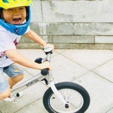 做做運動,讓孩子的大腦健康又強壯!爸爸媽媽,快帶著孩子一起動一動吧!