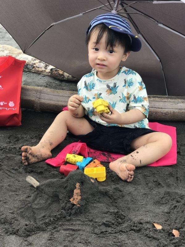 很想再找時間給自己和寶寶一個假期,可以快樂無憂的玩一整天^^ 這應該是每個媽咪拔逼的心聲吧! #陪寶寶多一點 #親子旅遊