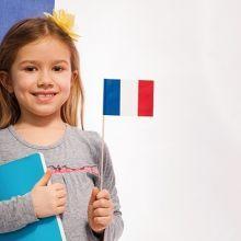 法國〉2019學年度 義務教育提前至3歲