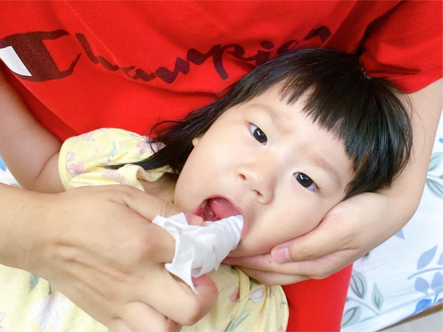 照顧乳牙有一套.健康護齒沒煩惱|讓寶寶愛上刷牙3步驟培養好習慣_img_2