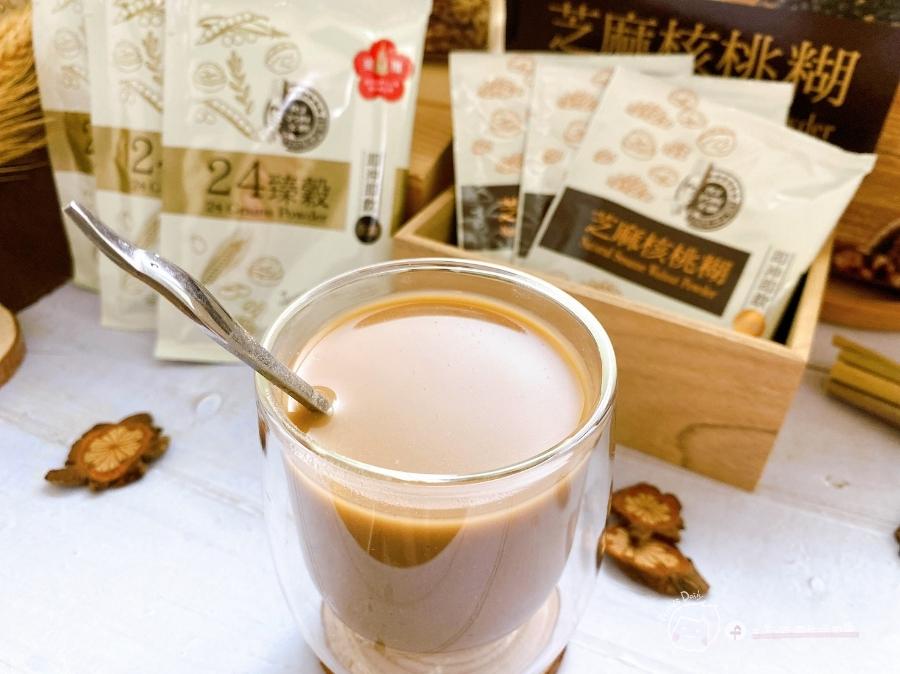 天然穀物飲推薦 即沖即飲營養滿點,在忙也能隨時喝到健康美味_img_14