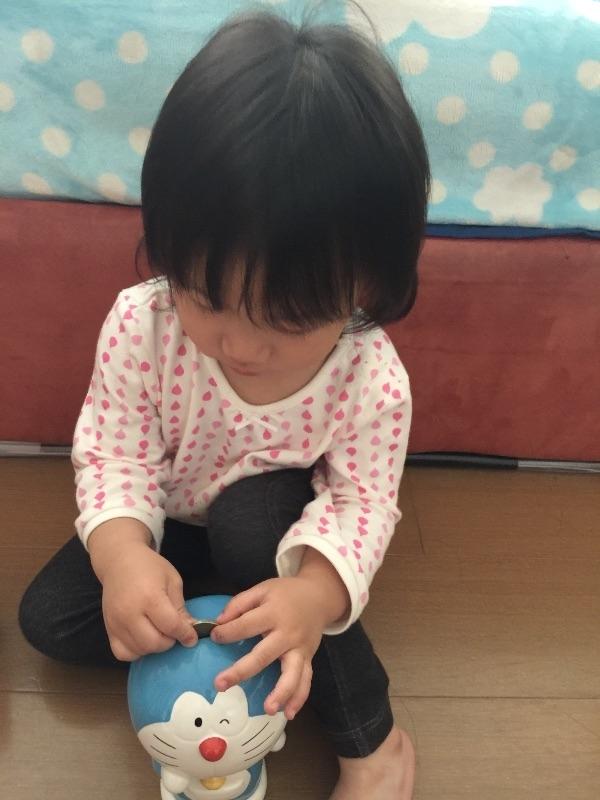 2018年的第一天開始實施365存錢法,也讓寶貝們養成儲蓄的習慣。 等年底了,就有6萬6795元,又是多了一筆基金可以運用了。 #省錢
