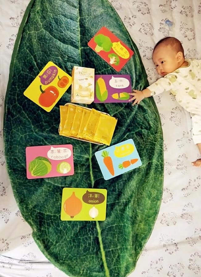 【冠軍小食記】推薦!幸福米寶🌾寶寶即食粥,不用冷凍、不怕失溫,好味營養袋著走!feat. 你不可不知的寶寶糖、鈉攝取量小知識♥