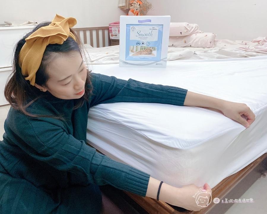 育兒好物|孕產到育兒的全面安心寢具-防水又防螨的專利機能保潔墊_img_21