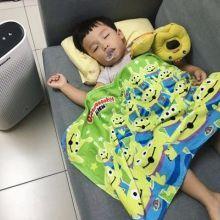 【居家】跟過敏說掰掰❞整夜好眠就靠它ⓑ飛利浦舒眠抗敏空氣清淨機AC1213