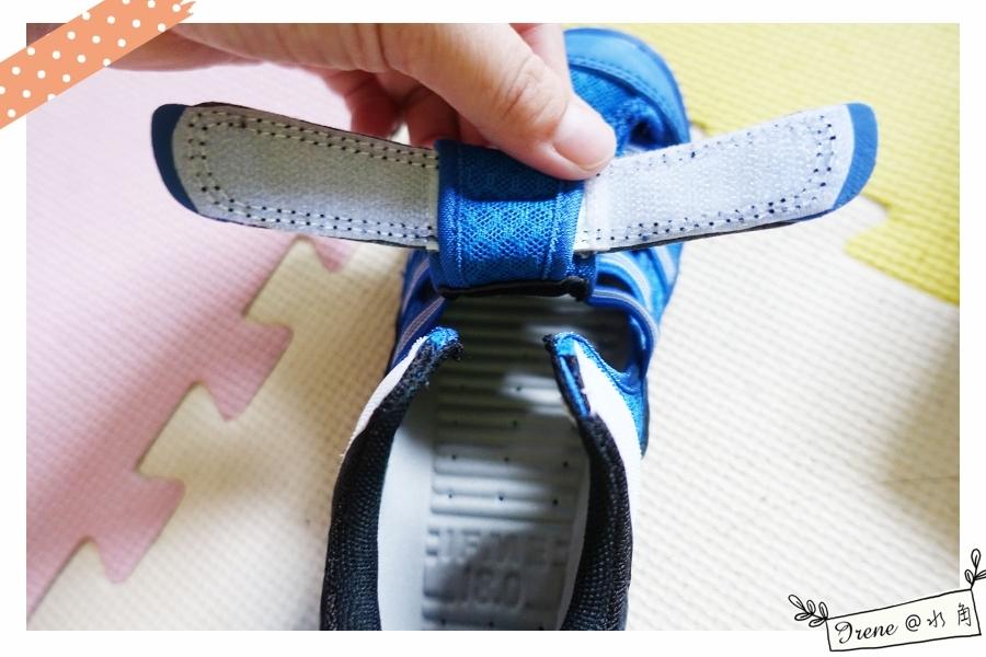 【IFME運動機能水涼鞋】水陸兩用超強大!寶貝開心玩超嗨~_img_13