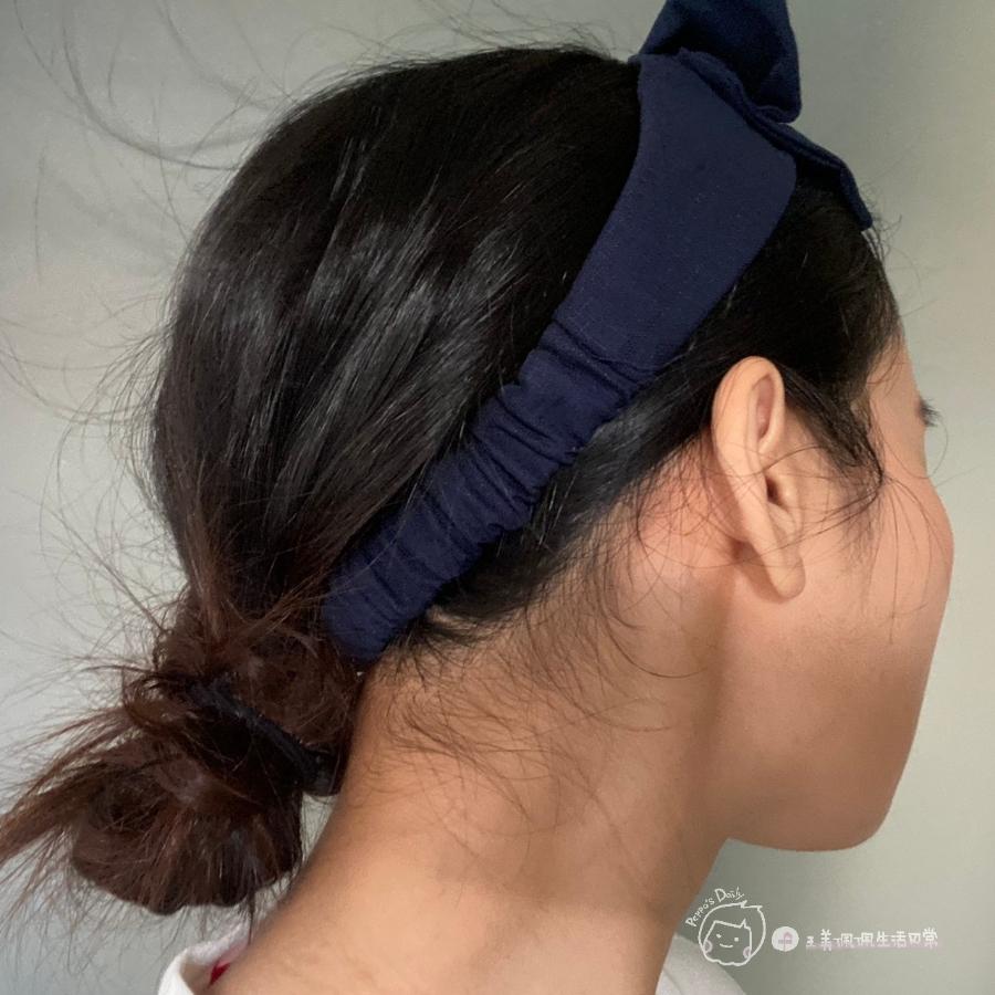 [手工訂製推薦]MIT高質感日系親子服-Ookiname大目手作童裝髮帶_img_59