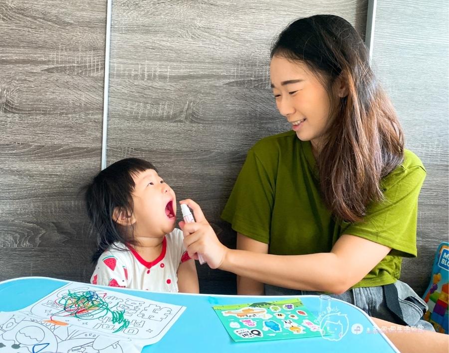照顧乳牙有一套.健康護齒沒煩惱|讓寶寶愛上刷牙3步驟培養好習慣_img_49