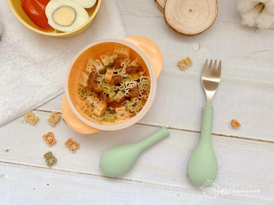超便利口袋餐具,體積最小無需組裝的FlipGo翻滾吧湯叉組_img_1
