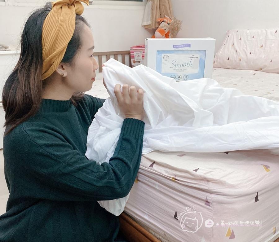 育兒好物|孕產到育兒的全面安心寢具-防水又防螨的專利機能保潔墊_img_19
