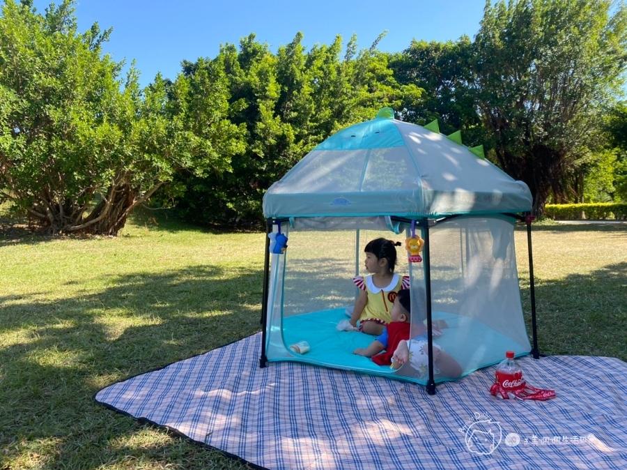 育兒好物 室內外都能用的孩子安全快樂小天地-小鹿蔓蔓折疊遊戲圍欄_img_62
