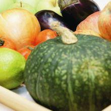 冬季料理的溫性食材~南瓜