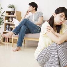 丈夫外遇的對象是自己的姊姊?