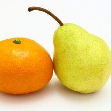 水梨橘子加熱 有助舒緩咳嗽問題