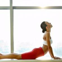 放鬆身心做個好夢吧♡用「助眠瑜伽」打造美人習慣♪