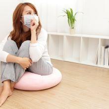 咳嗽不一定是壞事!當出現這2種症狀時需要就醫