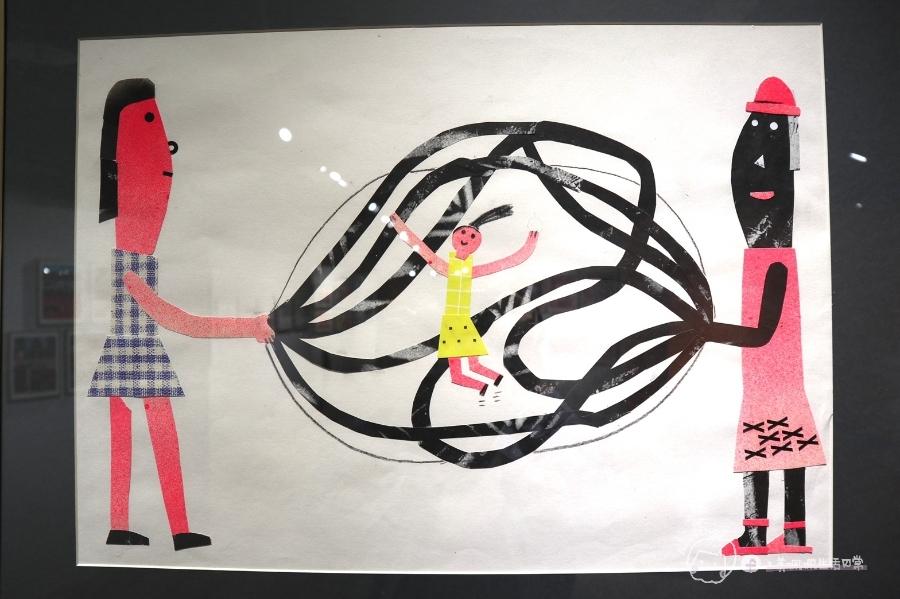活動展覽|2021波隆納世界插畫大展|兒童新樂園|讓充滿奇幻童趣的插畫藝術為孩子開啟寒假的篇章_img_66