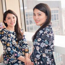 【最美媽媽力】就是要一起 楊嘉玟&楊嘉怡:從女孩變母親,不變的是彼此的默契