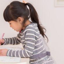 孩子學業表現不佳,可能是手眼協調出問題!試試這3個加強方法
