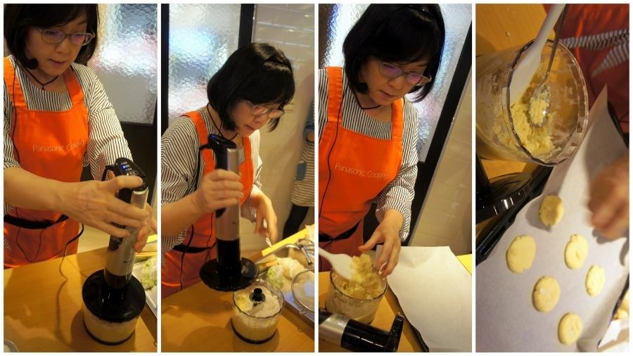 Panasonic X 寶寶食譜達人王安琪老師,一起輕鬆做副食品_img_1