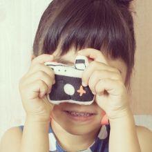 愛上網分享孩子照片,未來孩子越可能成為詐騙對象?