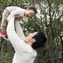 孩子成長父親角色不可取代!如何理解「孩子需要」?給爸爸的5原則