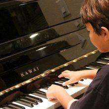 學音樂的孩子不會變壞!有這4個附加益處