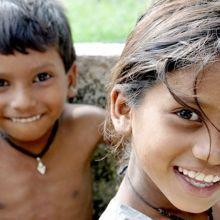 建立道德感最佳方式是「幫助他人」 孩子參與志工服務的7種方式