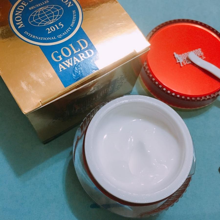 【日本好物推薦】 商閎企業 BODYCODE 5GF乳霜
